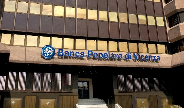 BpVi, Zonin in commissione banche: