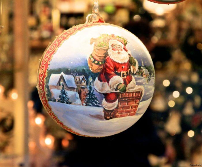 Aspettando il Natale, al via i tradizionali Mercatini a Primiero, Fiemme e Fassa