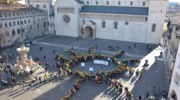 Trento, nel 2017 popolazione residente +0,5%