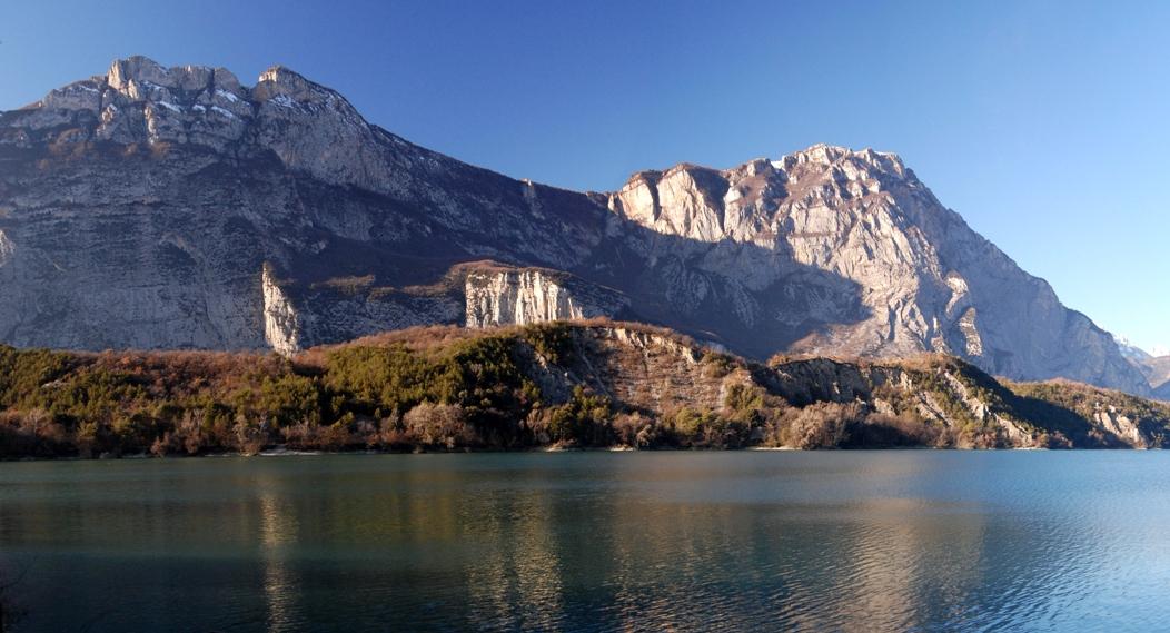 Monte_Casale_lago_Cavedine