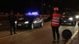 Operazione antidroga dei Carabinieri tra le Dolomiti