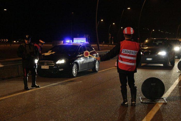 Val di Fiemme, intensificati i controlli antidroga dei Carabinieri tra i giovani: identificati anche due minori