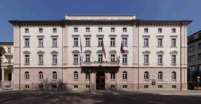 Semplificazione burocratica e sviluppo in Trentino: ecco la proposta dell'Esecutivo provinciale, aperta alle Categorie