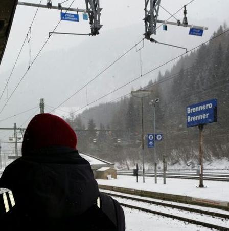 Vienna, task force per controlli confine Brennero
