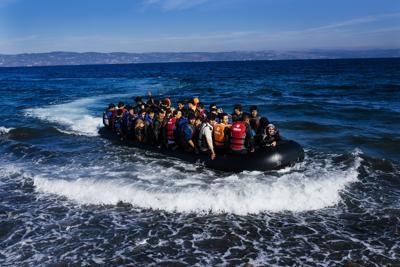 Dopo la nuova tragedia in mare al largo della Libia, la Germania sospende la partecipazione all'operazione Sophia