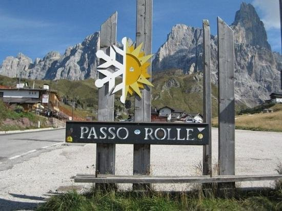 passo-rolle