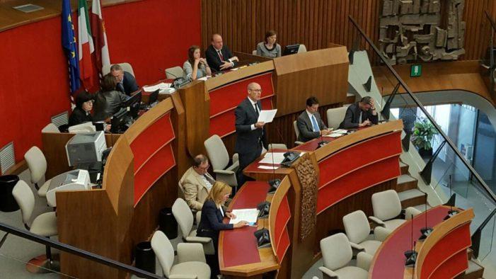 Convocazione Consiglio provinciale, Simoni e Fugatti tornano a sollecitare senza riscontro le comunicazioni in aula su Rolle