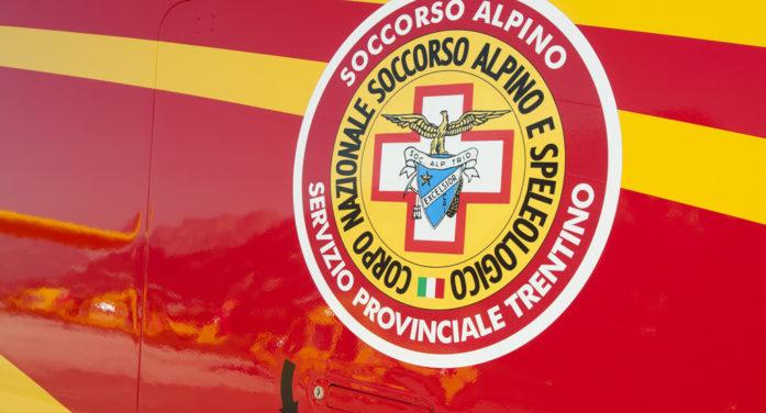 Soccorso alpino mobilitato in Cima d'Asta per una turista padovana
