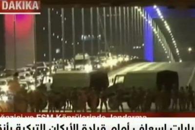 Turchia: tensione sempre alta. Seimila le persone arrestate