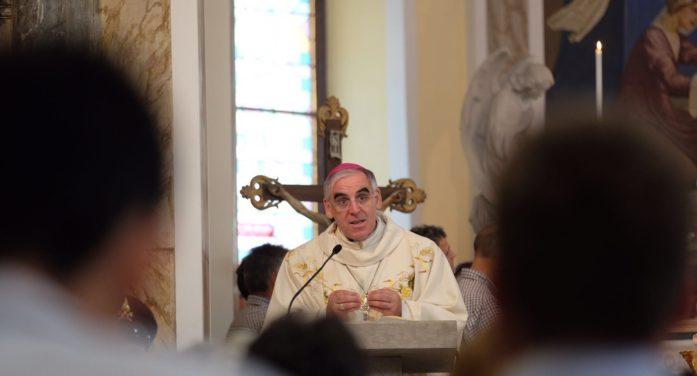 """Tragedia di Trento, il Vescovo Tisi: """"Troppi interrogativi senza risposta"""""""