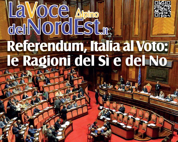 Referendum 4 dicembre: perché votare no