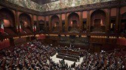 Parlamento, Camera e Senato fumate nere. Rottura Lega – Forza Italia
