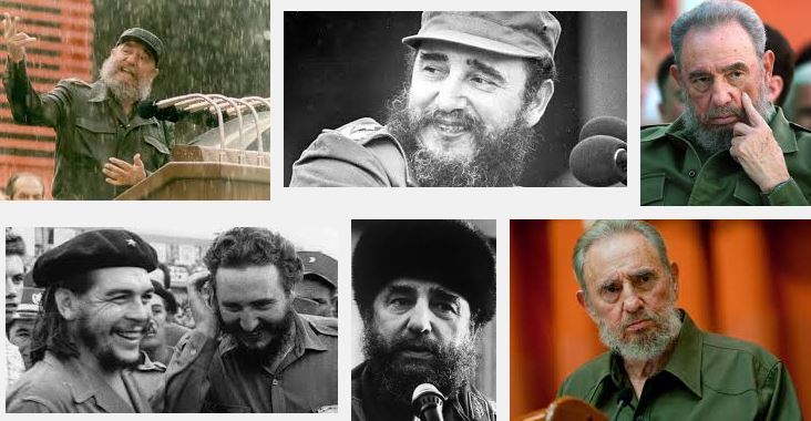 Morte di Fidel Castro: bandiere a mezz'asta e silenzio all'Havana