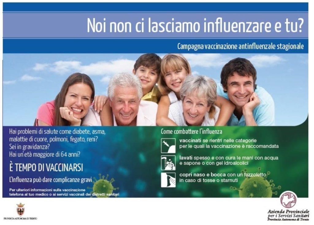 Influenza, iniziate le vaccinazioni a Milano Attesi più contagi dello scorso anno