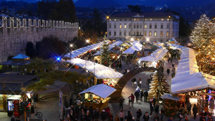 Tra Natale e Capodanno in viaggio in 15 milioni
