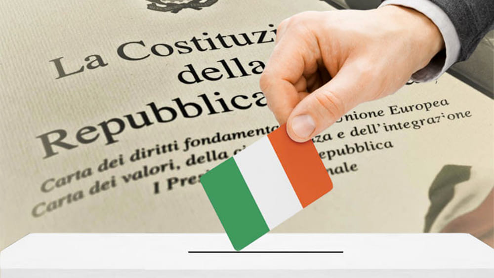 Referendum, Rossi: curare ferite Pd, serve leadership diversa