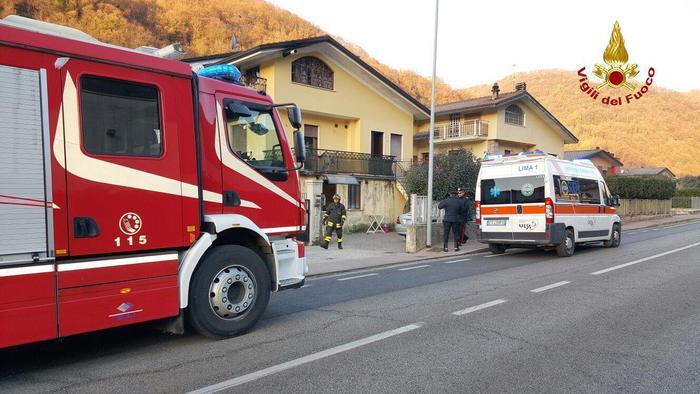 NordEst, Incendio in una stanza di ospedale nel vicentino: un morto