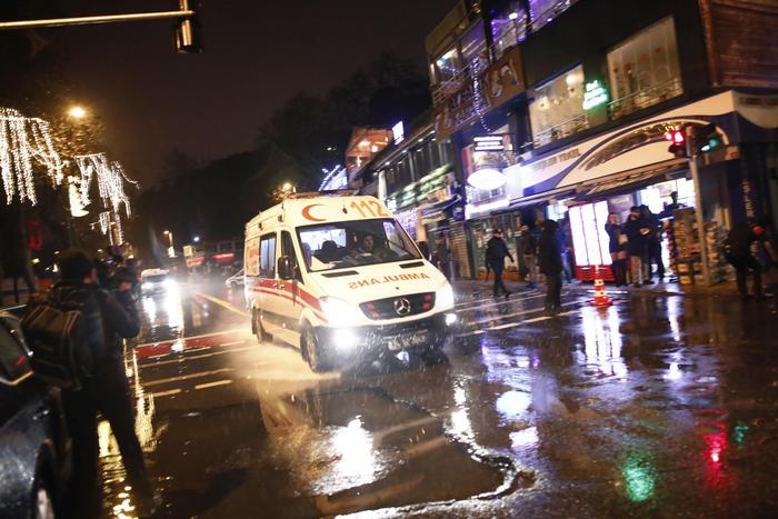 Attacco Istanbul, italiani al Reina scampati alla strage