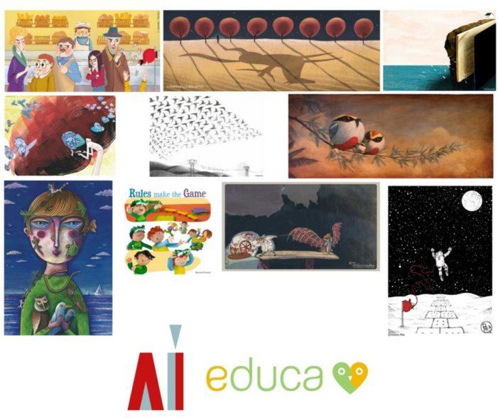 Rovereto, Aspiranti illustratori cercansi