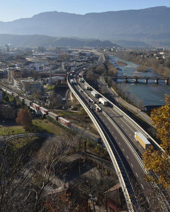 Alemagna: Cipra, no a nuove autostrade attraverso le Alpi