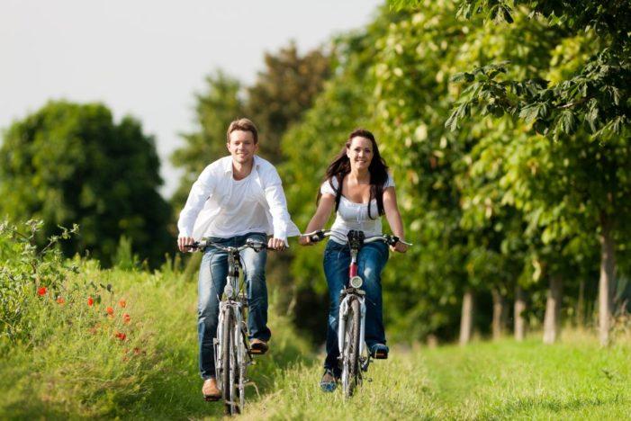 In bici al lavoro con Trentino pedala