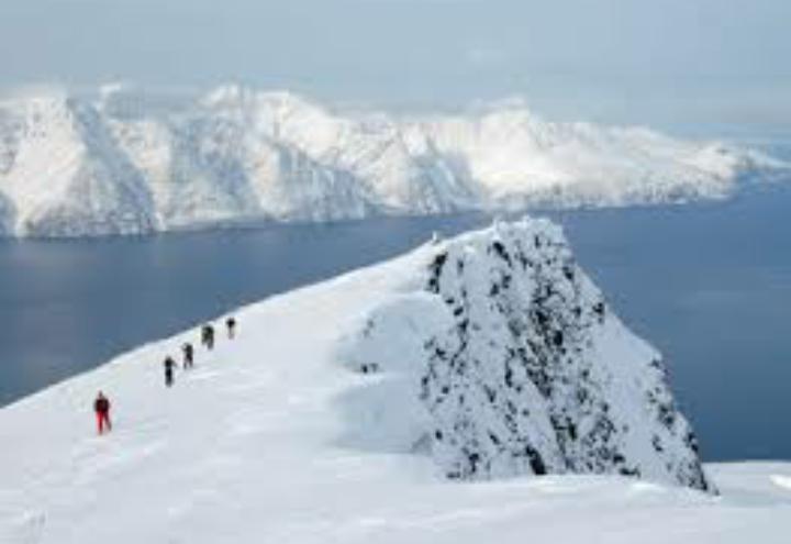 Valanga uccide sciatore italiano in Norvegia