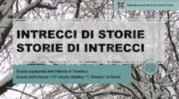Intrecci di storie, Un ponte tra Roma e Tonadico in Trentino