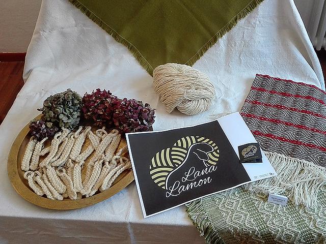 A Tesero e a Lamon consegnata la lana del Parco Paneveggio Pale di San Martino