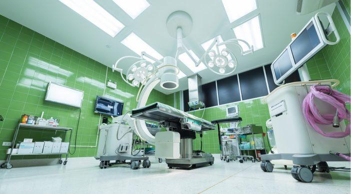 Morto un uomo di 50 anni in ospedale Udine