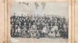 Dalle Dolomiti alle Murge: l'arrivo a Bari dei profughi di Primiero e Vanoi