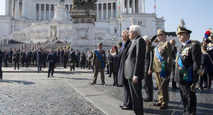 Festa della Liberazione 25 aprile, cortei in tutta Italia (VIDEO)
