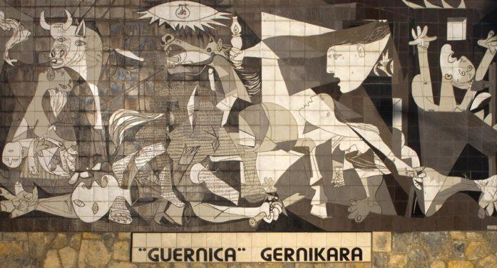 26 aprile 1937, bombe su 'Guernica': centinaia di vittime scrivono la storia