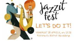 Jazzit Fest a Feltre, Cerca volontari: venerdi 28 aprile alle 17.30 al 'Bandalarga'
