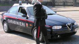 Motociclisti vicentini forzano posto di blocco Carabinieri: denunciati