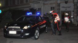Trento, Spara dall'auto con un'arma tra Vigolo e Calceranica: identificato e arrestato