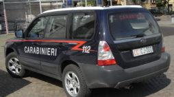 Rapina in villa a Cavedine, indagano i carabinieri