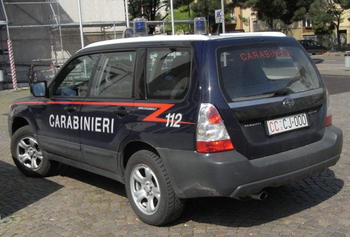 Ferragosto di controlli straordinari per i Carabinieri nelle Valli di Fiemme, Fassa e Primiero