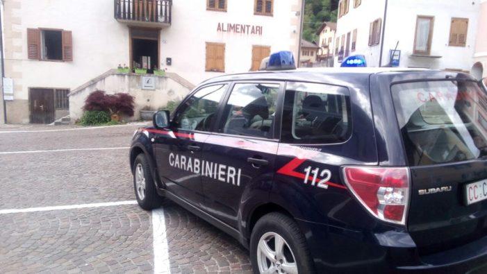 Ragazza investita a Canal San Bovo, resta in prognosi riservata al Santa Chiara di Trento
