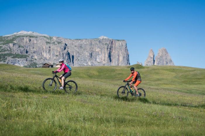 Dolomiti, Al via l'estate SuperSummer 2017 (VIDEO)