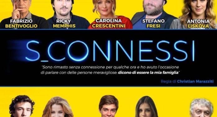 """""""Sconnessi"""", ecco il trailer ufficiale del film di Marazziti girato a Primiero: sarà sul grande schermo dal 22 febbraio"""