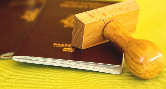 Trento, Nuove modalità sportelli passaporto
