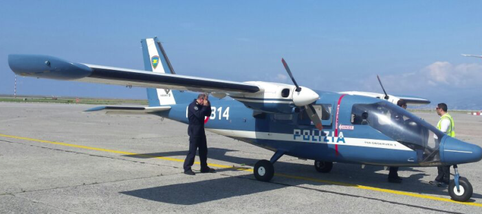 Trasporto organi: da Belluno a Genova in tempi record con la Polizia