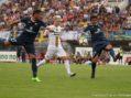 Verona – Trapani 1 – 1 a Mezzano di Primiero (VIDEO)