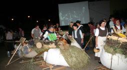 """A Transacqua """"Palio della Sloiza"""" rinviato a domenica 20 agosto causa maltempo"""