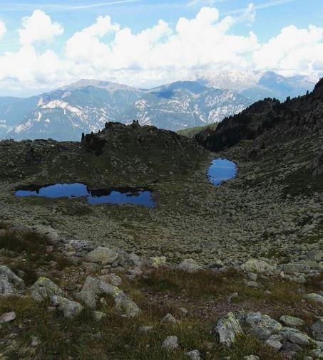 Escursionista precipita e muore sul Lagorai: la vittima è Ettore Arceci (VIDEO)