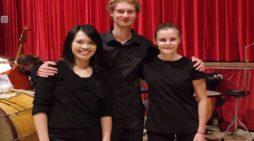 Primiero, anche la Scuola Musicale di Primiero nell'orchestra della Music Academy International