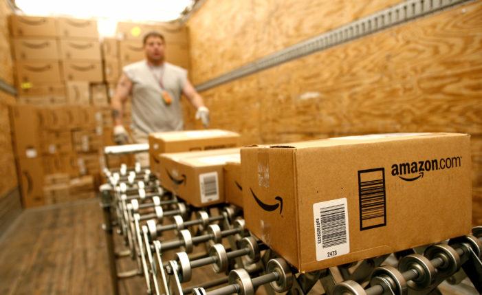 Serracchiani, Fvg lavora per intesa con Amazon