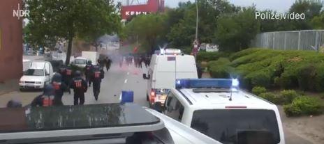 Il feltrino Fabio Vettorel ancora in carcere ad Amburgo: il ragazzo ribadisce la sua innocenza (VIDEO)