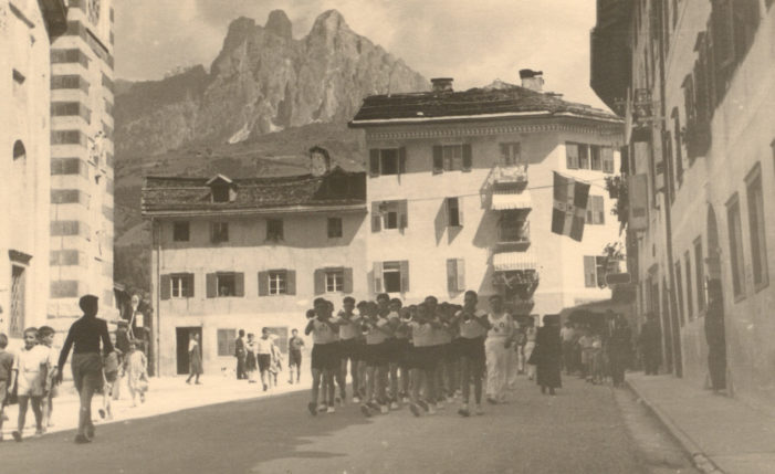 """In ottobre nasceva """"l'Unione dei Comuni della Valle di Primiero"""": correva l'anno 1927 (LA STORIA)"""