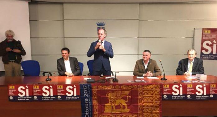 Referendum: Lombardia affluenza 38-39%, Veneto quasi 60% e Zaia: 'Chiederemo 9/10 delle tasse'. Vola anche la seconda consultazione di Belluno al 51%